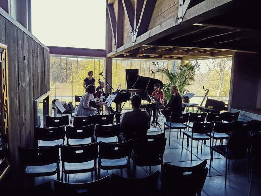 Syzygy Ensemble